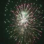 Fireworks show did not disappoint!